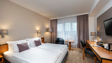Best Western Hotel Rastatt superior double room